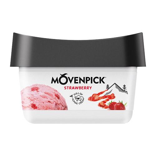莫凡彼Movenpick冰淇淋 100ml (6入組) 4