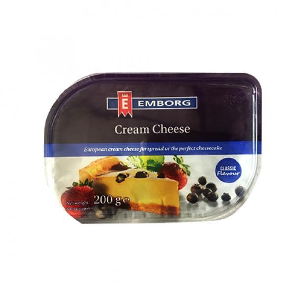 安博格軟質奶油乾酪-德國 1