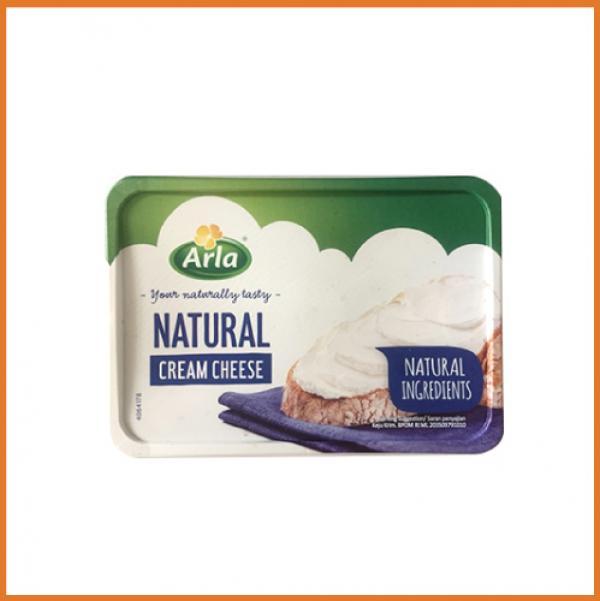 亞諾原味軟質奶油乾酪-丹麥 1